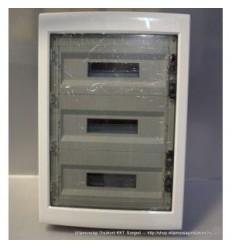 TABLOU PLASTIC INCASTRAT 54 MODULE IP40