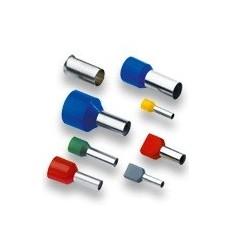 PINI 2.5mm2 L18mm ALBASTRU (250 buc)