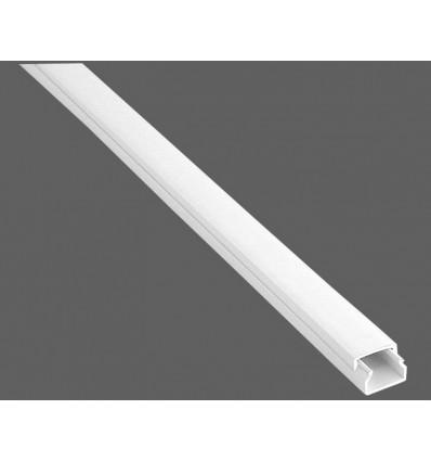 CANAL PVC 100x40MM,2 ML, KOHLER, 16m-pak