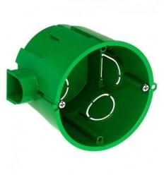 Modulo Doza de aparat rotunda verde 65X60 ST