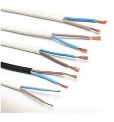 Cablu flexibil MYYUP 2x0.75mm