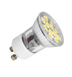 BEC LED,1.8W(15W),3200K,135LM,GU10