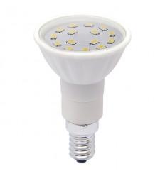 BEC LED C E14-CW-B, 5700-6300K, 5W(37W), 430LM, GU10