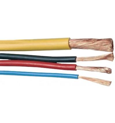Conductor flexibil MYF1x25mm