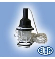 LAMPA PORTABILA IP55,LPEx-01-40W II 2G Exde IIC T3 (cu lampa)