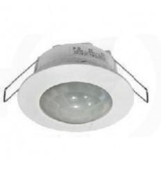 Senzor de miscare ST (pentru tavan fals) - unghi detectie 360° - distanta detectie max. 6m
