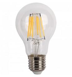 BEC LED FILAMENT 6W , E27, A60, 2700K,810LM,15000H , INESA SYLVANIA