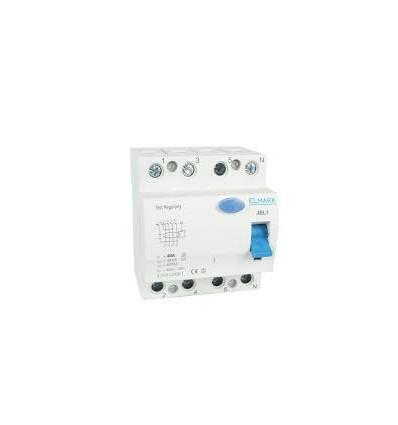 Intreruptor automat diferential combinat 32A 4P C 30mA AC 6kA.
