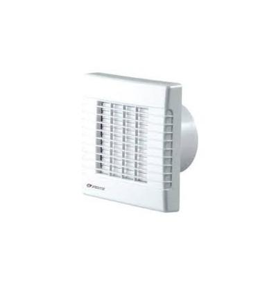 Ventilator cu jaluzele automate/timer/senzor umiditate.
