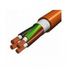 Cablu NHXH E90 5X25 cu rezistenta la foc.